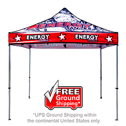 10ft UV Casita Canopy